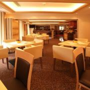 Bar Hotel Garni Muttler Alpinresort